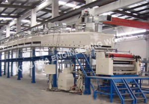 BOPP Tape Making Machines