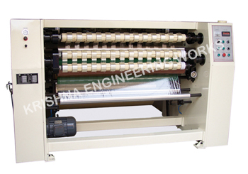 Printed Packing Tape Cutting Machine
